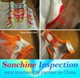 I controlli di controllo di qualità a Tianjin/assicurano la qualità e la conformità del prodotto prima della spedizione