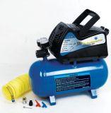 Home DIY Portable Air Compressor (357)