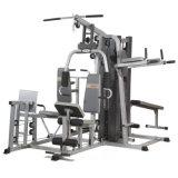 Aprovado pela CE cinco Station Multi equipamento de ginásio (SG-188)