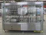 Especial máquina de enchimento feita do suco de fruta da pequena escala