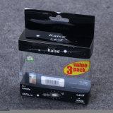 China factory supply box en plastique pour ampoule LED (boite cadeau imprimée)