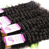 最も安いインドの人間の毛髪のぬれた、波状のバージンの毛インドボディ波の加工されていないバージンのインドの毛はJulietのバージンの毛を束ねる