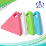 Mini Triangle Smart Tag sans fil Bluetooth Tracker Anti Lost alarm 5 couleurs disponibles