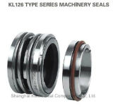 De Mechanische Verbinding van de Reeks van het elastomeer Bellows/126 (KL126)