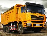 Caminhão Basculante (Shaanxi 6*4)