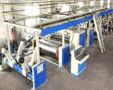 3 Falte 5 Falte-gewölbter Pappe-Produktionszweig