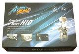 35W VERBORG de Uitrusting van de Omzetting van de Lamp van het Xenon voor Auto (H4 H/L)