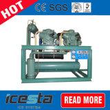R404Aの凝縮の単位のBitzerの水によって冷却される凝縮の単位の冷凍