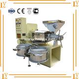 Máquina de la prensa de petróleo del tornillo de la baja temperatura del uso de la fábrica del petróleo