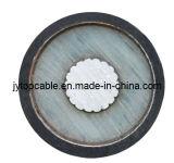 Mv 20kv Aluminum Conductor XLPE Insulated и силовой кабель PVC Sheathed