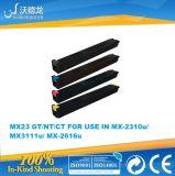 Modelo nuevo caliente Mx23gt/Nt/CT/FT/Jt para el uso en Mx-2310u/Mx-2616n/Mx-3116n