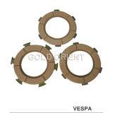Disco di frizione della parte del motociclo (Vespa)