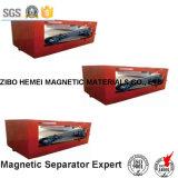 Plaque-Type élevé de gradient séparateur magnétique pour le minerai non métallique de charbon