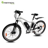 Vélo électrique de montagne bon marché générale de pneu d'AMS-Tde-10 250W