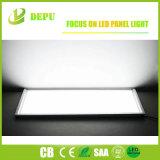 6000 industriels commerciaux - 6500K 48 lumière de panneau de plafond du support DEL de surface du watt 300X1200 millimètre