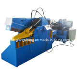 Máquina de corte de tubos de cobre automática