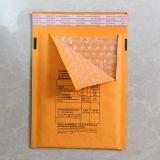 Enveloppe en plastique faite sur commande de bulle d'air d'annonce de bulle
