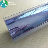 0.35mm steifer freier Raum Belüftung-Plastikblatt-Rolle für kosmetisches Paket