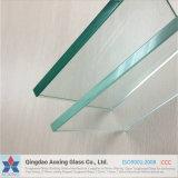 耐火性ガラスのための安全強くされるか、または緩和されたガラス