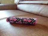 Custom Print Cute PVC Plastic Stationery Bag Pencil Case