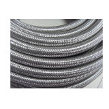 SAE100 R14 Stainless Steel Mesh 3/8 Inch PTFE Tube