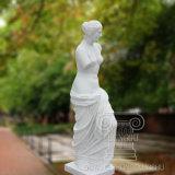 금성 Statue, 정원 Decoration를 위한 Marble Sculpture