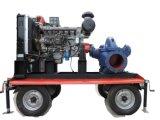 45kw Weichaiのディーゼル機関を搭載する農業の灌漑用水ポンプ