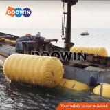 Sacchetti gonfiabili subacquei della pompa ad aria compressa per il salvataggio marino