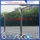 Chantier de construction /Mobile de clôture provisoire clôturant la clôture de /Portable