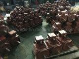 Meu/ml (ALU) Série Monofásica Asynchrous Capacitor-Run motores com caixa de alumínio