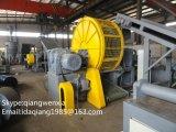 낭비는 기계를 재생하는 고무 분말 생산 라인 또는 낭비 타이어를 Tyres