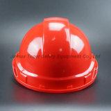 기관자전차 헬멧 공기 환기 헬멧 안전 헬멧 HDPE 안전모 (SH501)