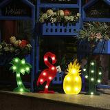 パイナップルLED夜ライト