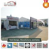 Gazebo exterior tenda Pagoda Marquise tenda para venda