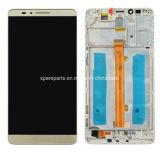 Handy LCD für Bildschirmanzeige Hua-Wei Mate7