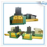 Presse hydraulique ferreuse en aluminium de déchet métallique Y81t-1600