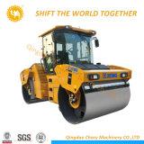 China Pers van de Weg van de Trommel van de Fabriek van de Pers van de Weg van 20 Ton de Dubbele