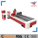 2000W Fiber Laser Cutting and Pipe Slotting Machine