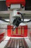 5 осевой фрезерный станок с ЧПУ для прокладки из пеноматериала /дерева /пластмассовые/EPS пресс-форм