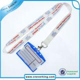 Fuzhou Audited Promotional Custom Lanyard с Card Holder