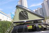 Kampierendes Selbstauto-Dach-Oberseite-Zelt für das Wandern