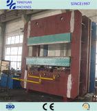 Presse de vulcanisation de plaque supérieure/presse de vulcanisation en caoutchouc avec le prix concurrentiel