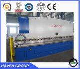 WC67K-200X4000 CNC油圧出版物ブレーキおよび版の曲がる機械