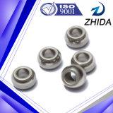 De gesinterde Ring van de Bal van het Brons voor Machine Om metaal te snijden