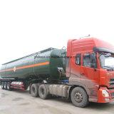 Трех мостов перевозки жидких химических бак прицепа