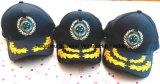 Recibir las órdenes de encargo, proceso de la alta calidad, casquillo del ejército
