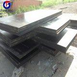 Ss400 열간압연 탄소 강철 플레이트