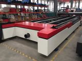 Équipement de coupe laser à fibre métallique dans l'industrie des pièces automobiles