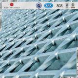 Grating van het Staal van de Staaf van GB Q235 de Warmgewalste Vlakke Prijs van uitstekende kwaliteit