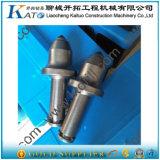 Basis-Bohrgerätetrencher-Streckenvortriebsmaschine-Auswahl